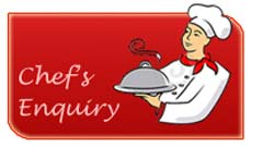 Chef Enquiry